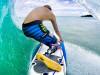 Adaptive Surfing