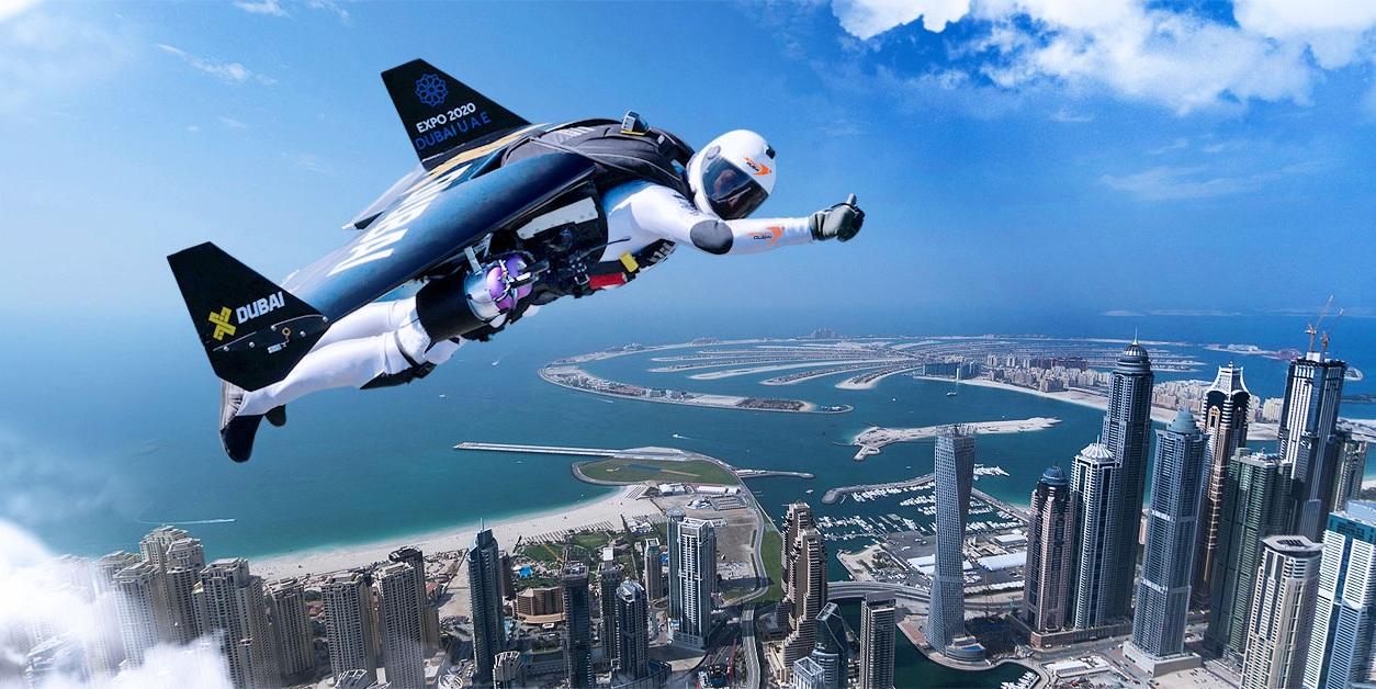 vuelos acrobáticos