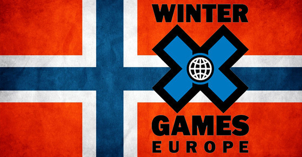 X Games Oslo 2016 Px Sports 24 7 Action Sports
