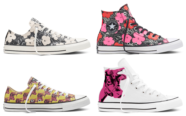 95c52fc9 ... la oportunidad de lucir completamente cool que estos nuevos diseños que  están llenos de frescura y color, visita la página de http://www.converse.com/  ...