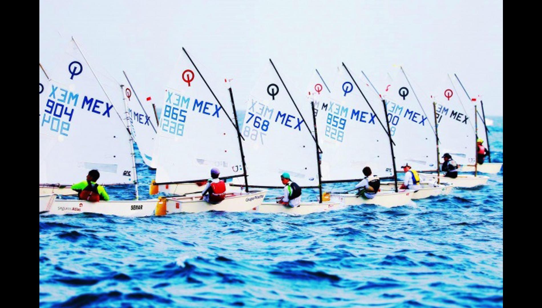 WesMex International Small Boat Regatta