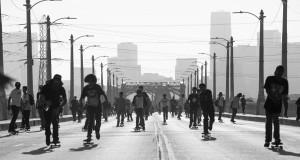 Green Skate Day