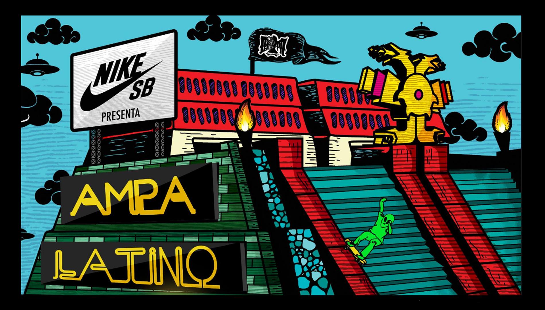 AMPA Latino