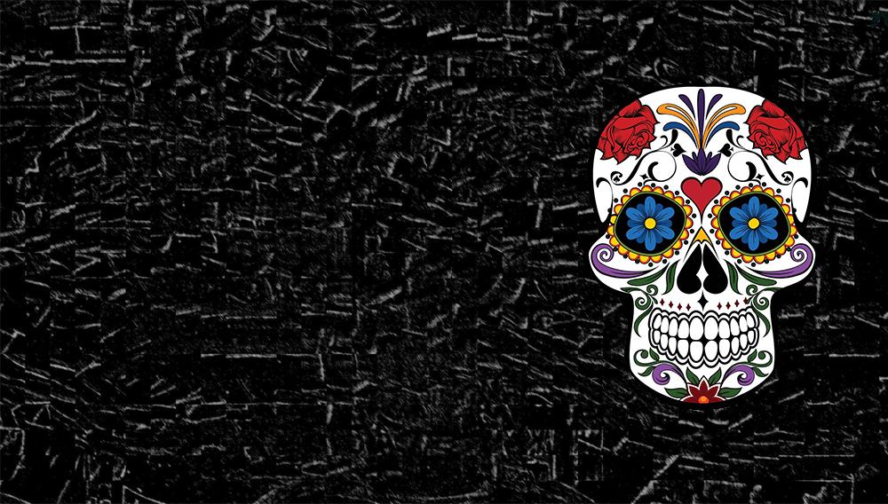 Images: Dia De Los Muertos 2016