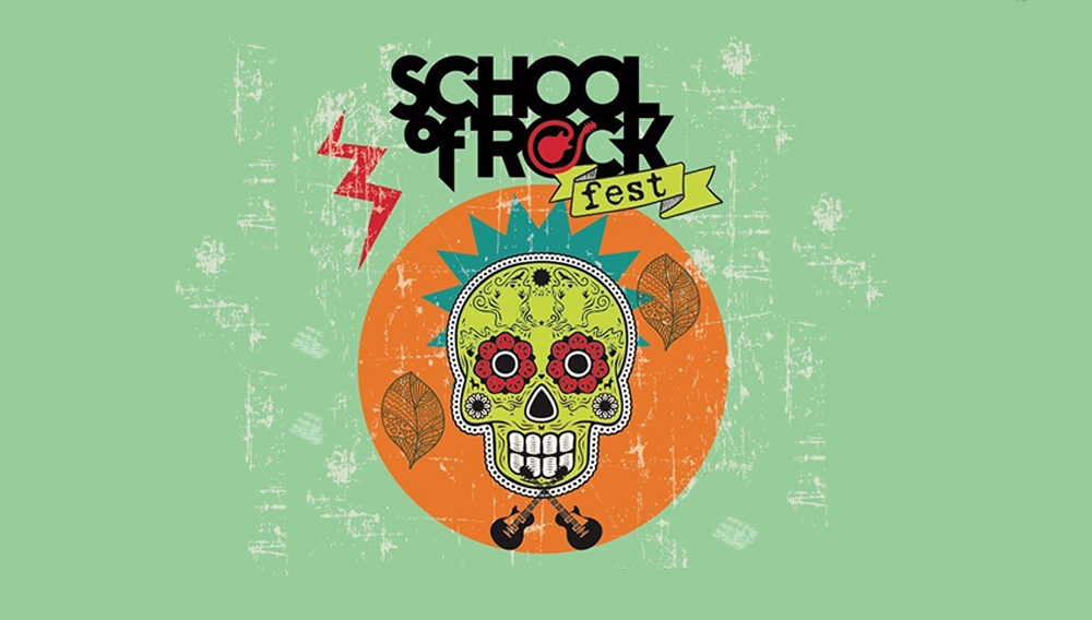 School of Rock Fest