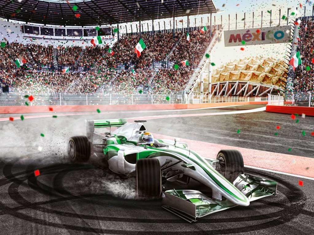 Fórmula 1 México