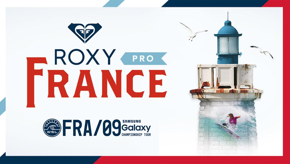 Roxy Pro France