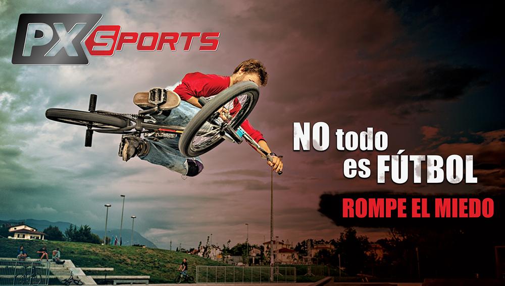 PX Sports