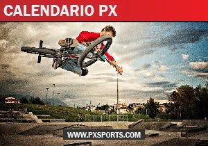 Calendario PXTV