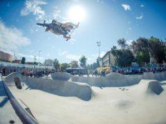 Skateparks en España