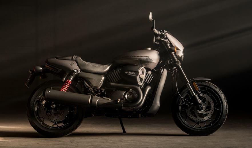 Street RodT el nuevo lanzamiento de Harley-Davidson