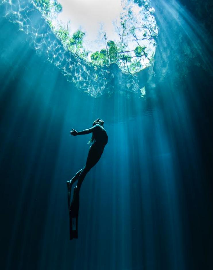 extremo dominatriz Deportes acuáticos