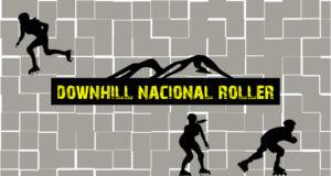 Downhill Nacional Roller