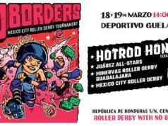 No Borders MCRD