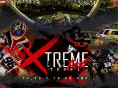 Xtreme Fest Tepeji