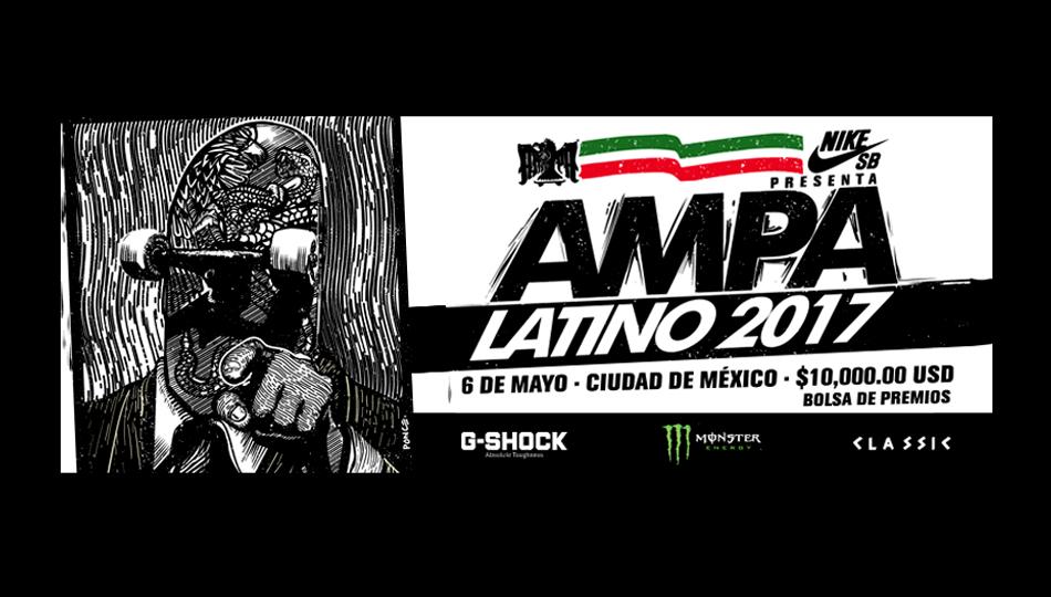 AMPA Latino 2017