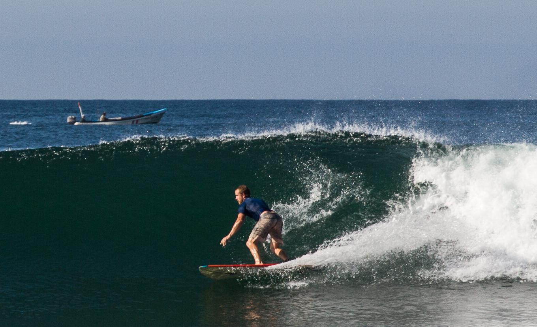 surfear en mexico