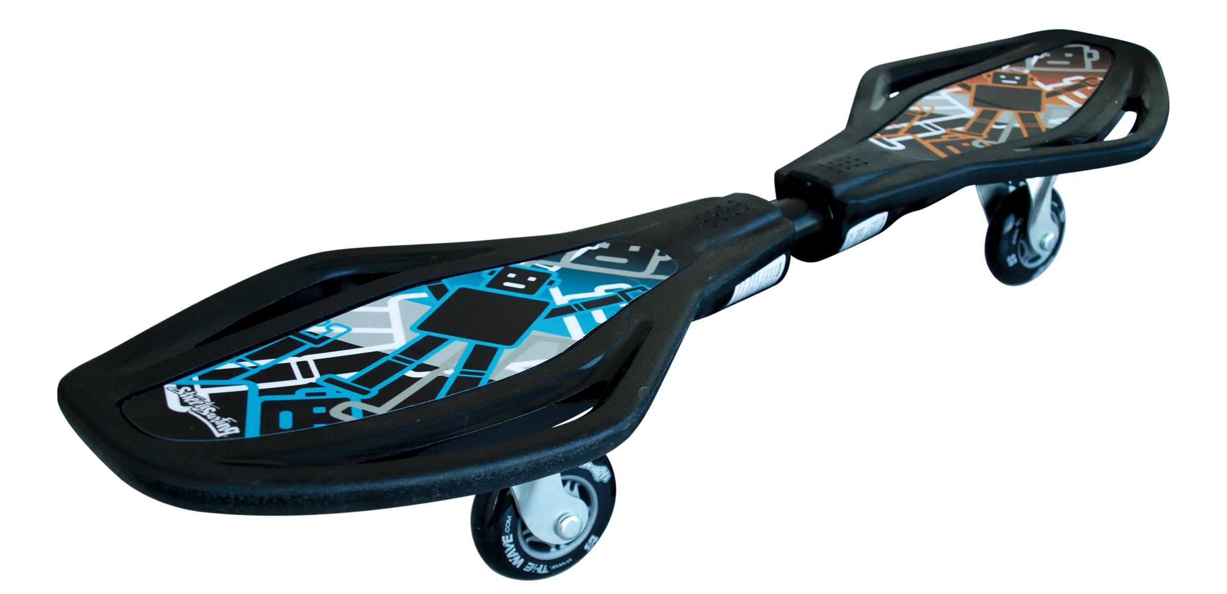 Waveboard skate