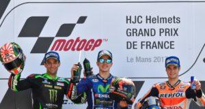 Moto Gp Francia