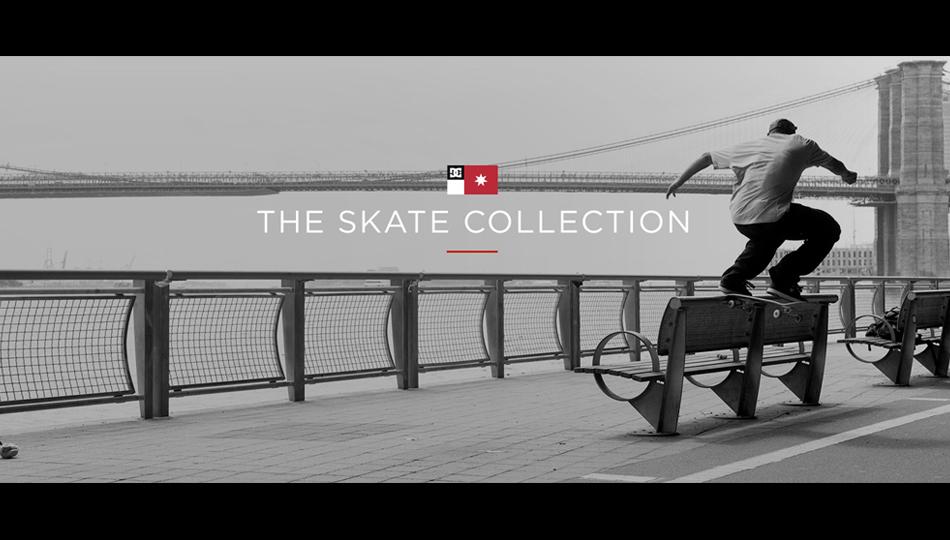 DC Skateboarding