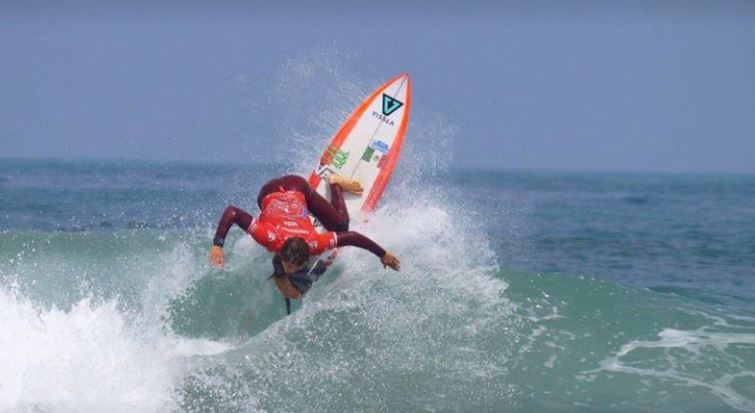 World Surfing Games 2017