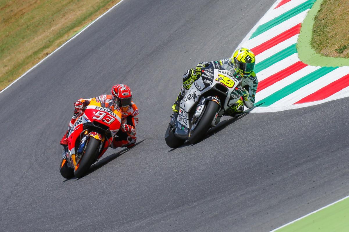 Moto GP Italia