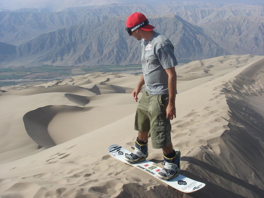 duna grande