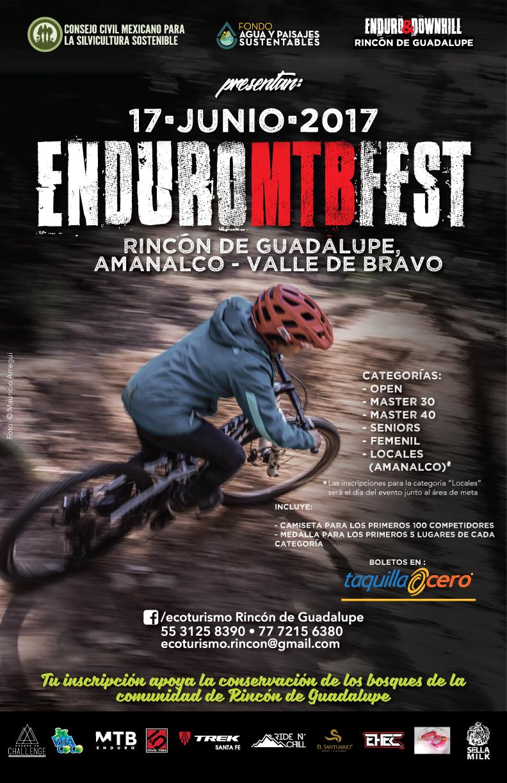 Enduromtbfest