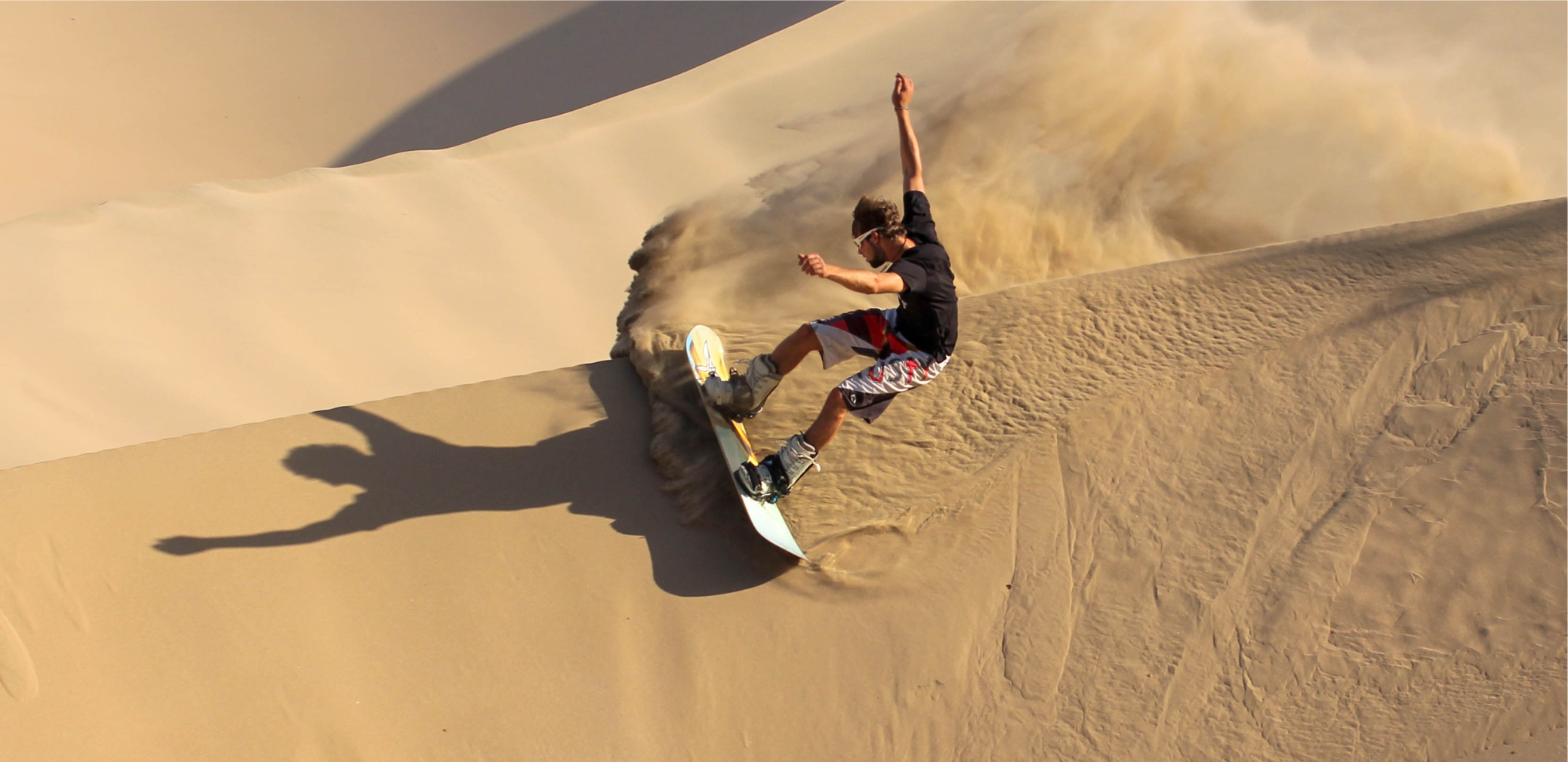 dunas del Sabanal