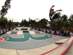 skateparks en la ciudad de mexico