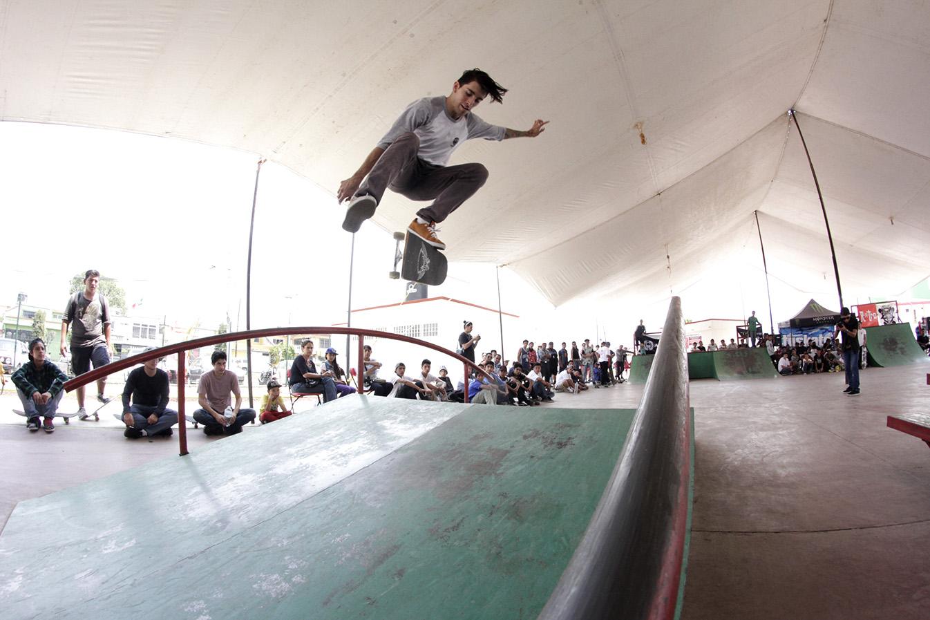 Terma Skate