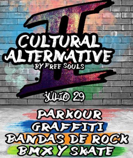 Cultural Alternative