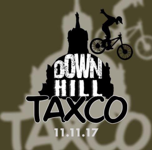 Downhill Taxco 2017