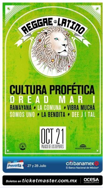 Festival de Reggae Latino