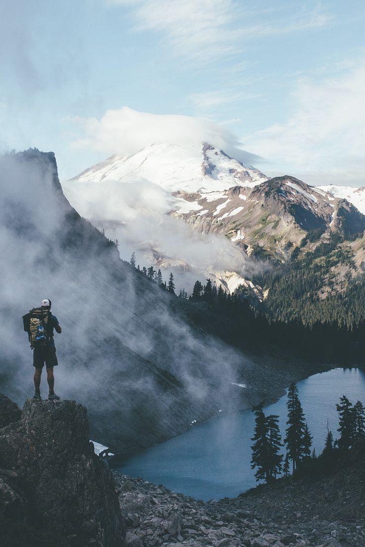 trekking montanismo