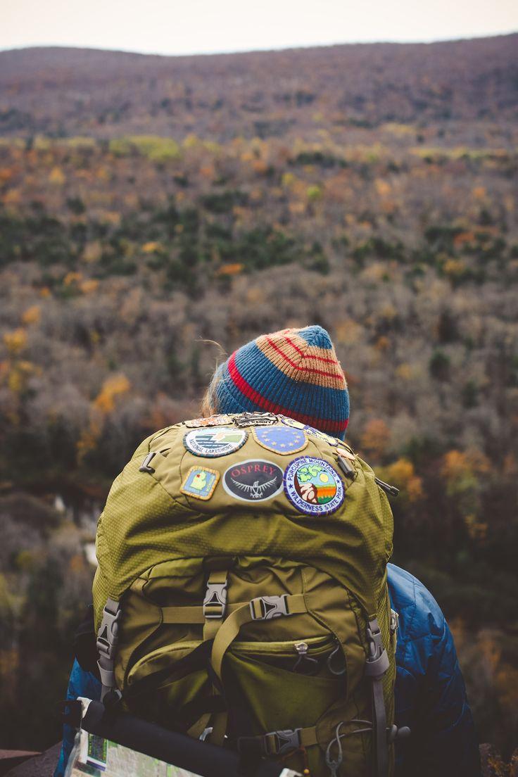 trekking list
