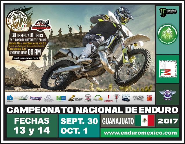 Nacional Enduro