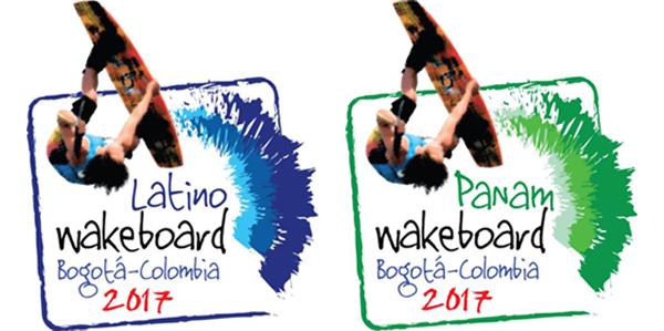 Latam y Panam de Wakeboard