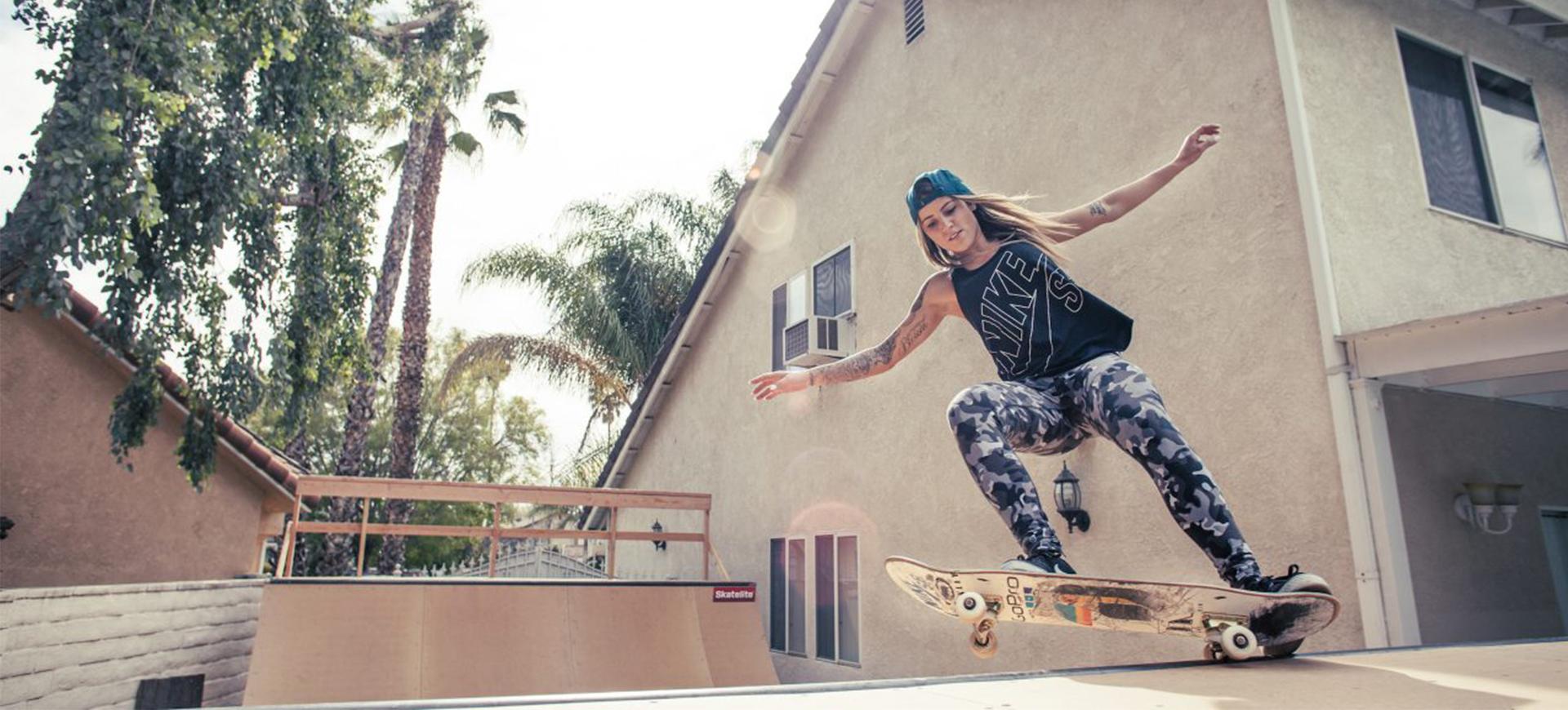 skatepark privado