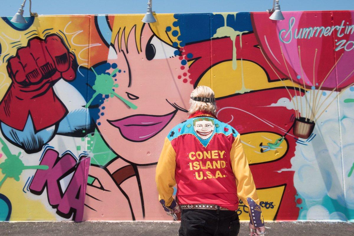 arte urbano en el mundo