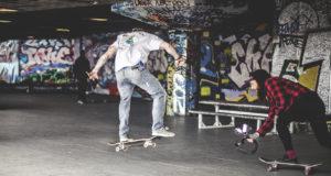 beneficios de practicar skate
