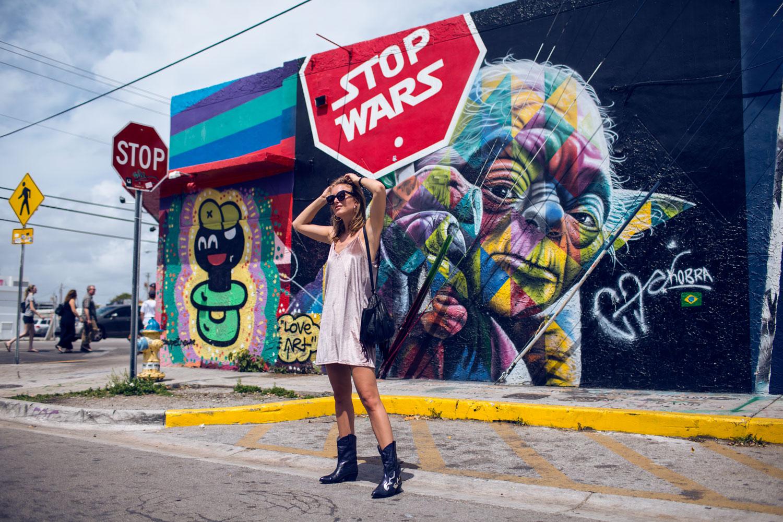 graffiti Kobra