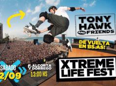Xtreme Life Fest