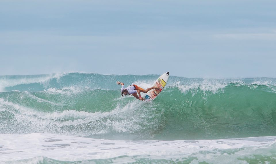 acapulco surf