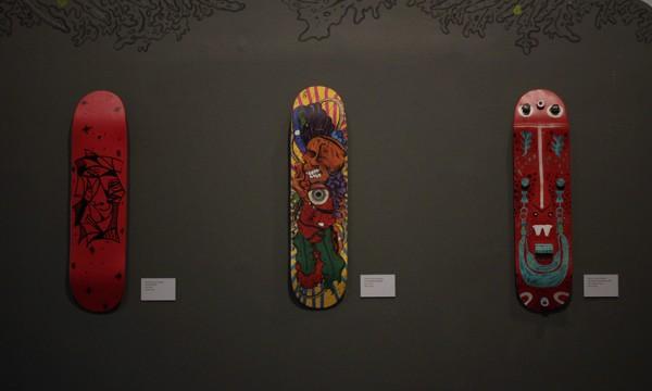 arte skate mexico