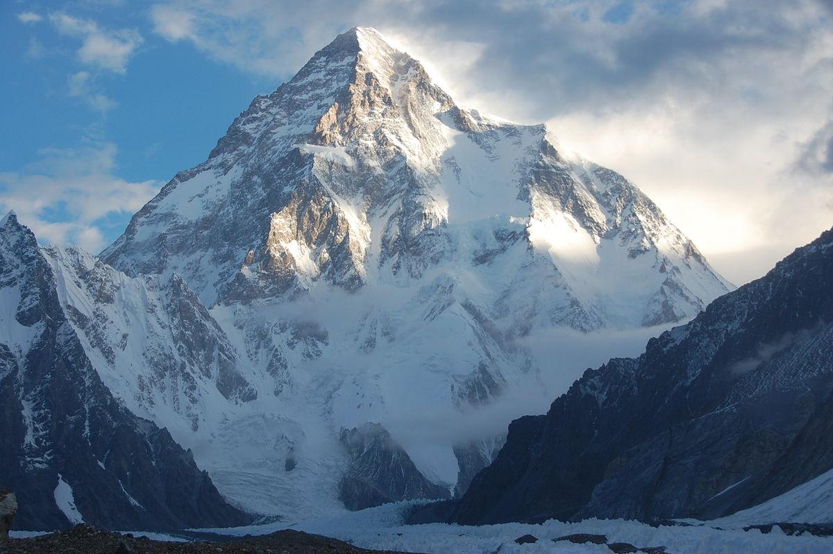 montaña himalayas