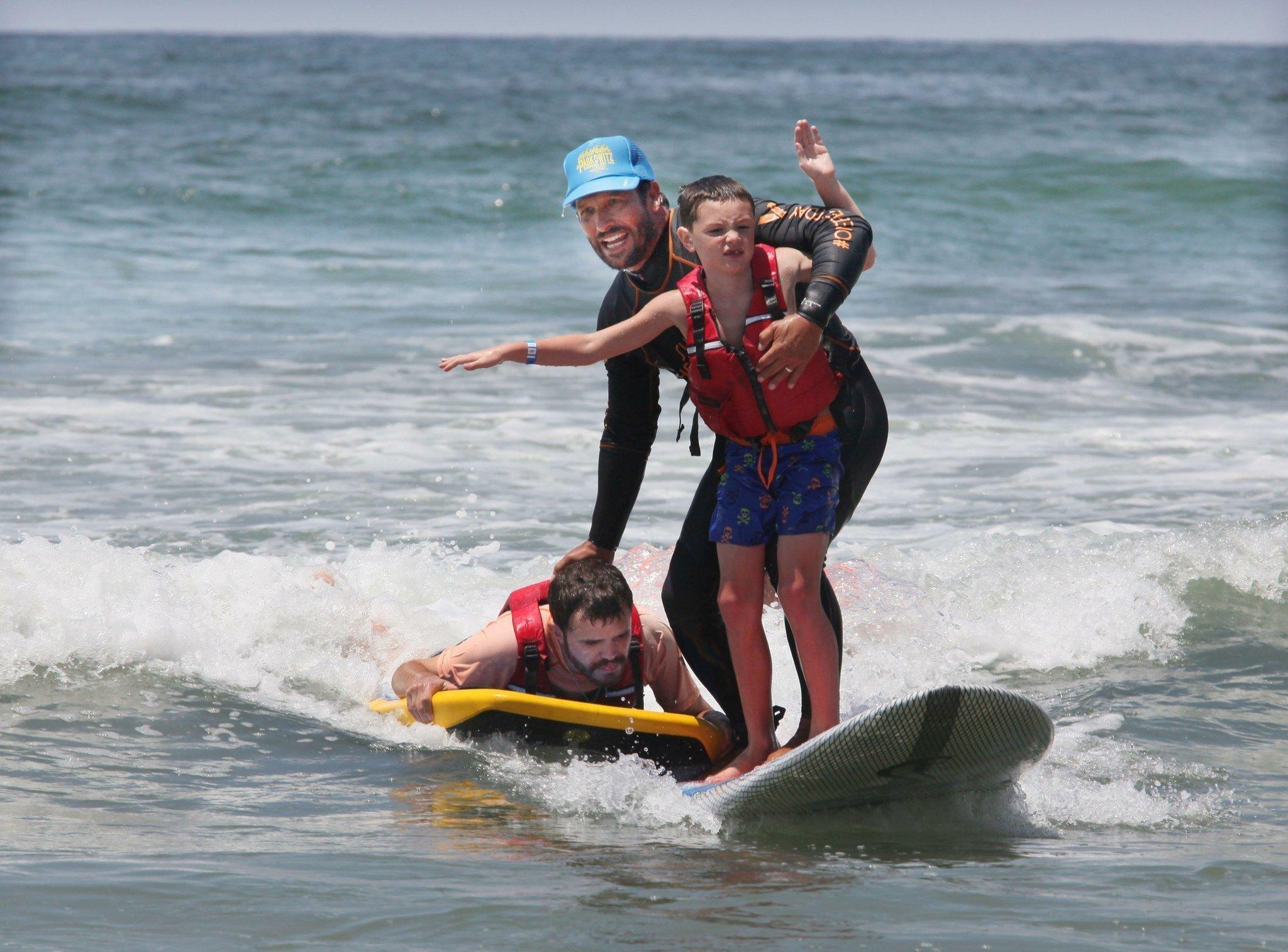 surf autismo