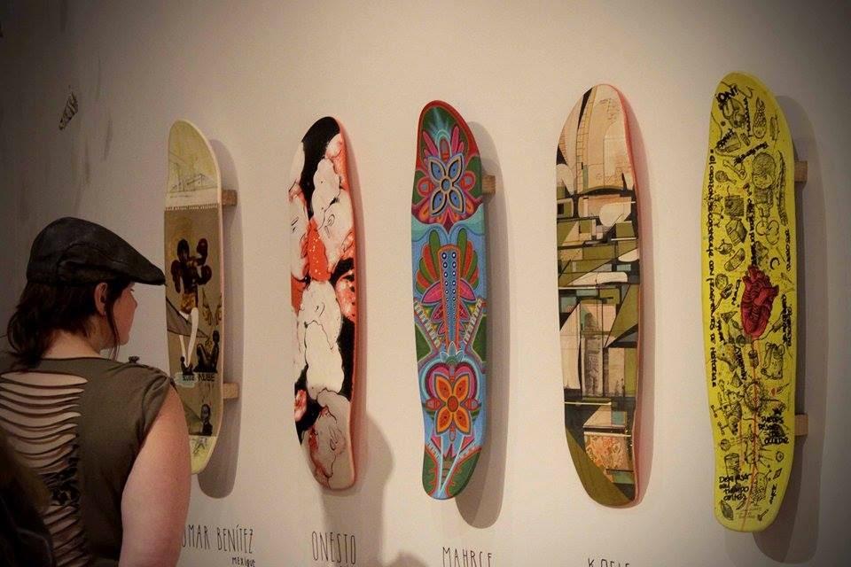 arte skate