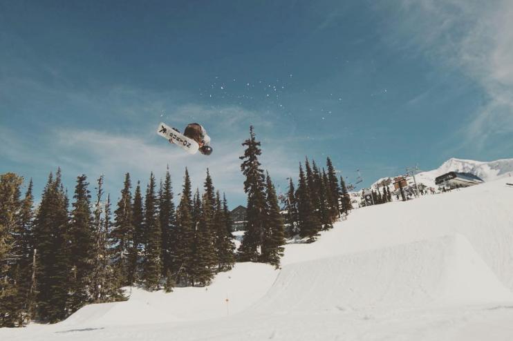 deportes nieve