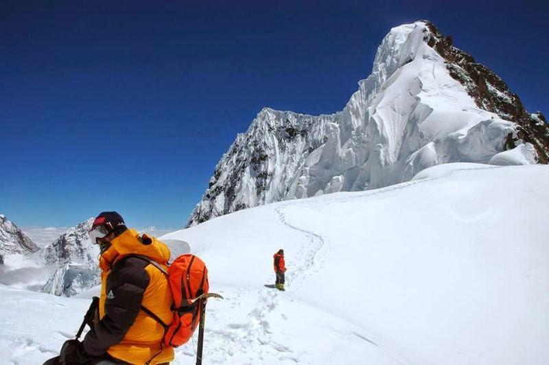 summit broad peak